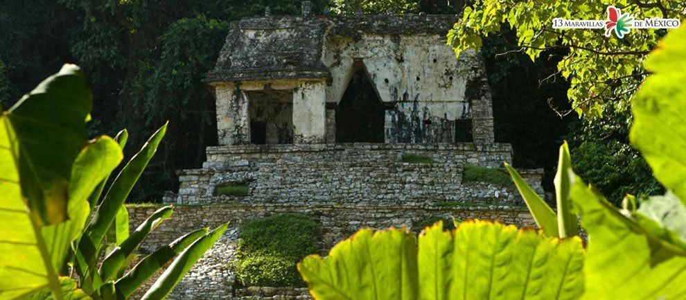 Pueblos Mágicos - Palenque