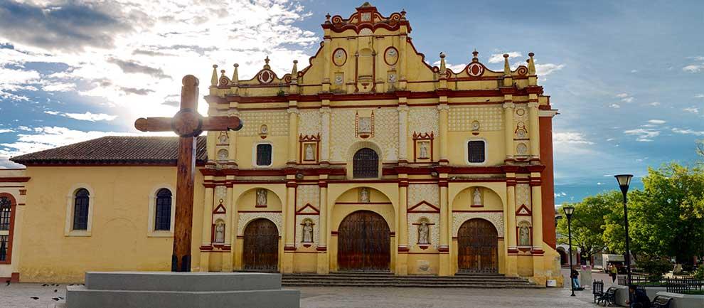 Pueblos Mágicos - San Cristóbal de Las Casas